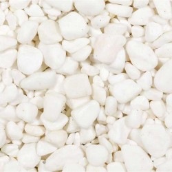 Gravier Polar White 16-25 mm - Roulé