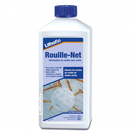 Lithofin Rouille-Net 500 ml