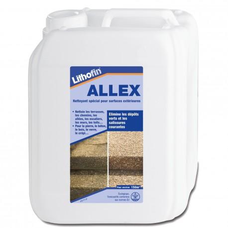 Lithofin Allex 5 litres